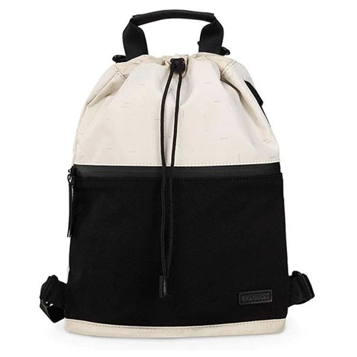 Ogio XIX Drawstring Backpack - Digit