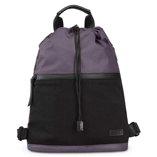 Ogio XIX Drawstring Backpack - Smoke