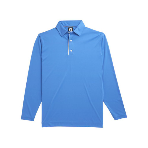 FootJoy Long Sleeve Sun Protection Shirt - Marine (21994)