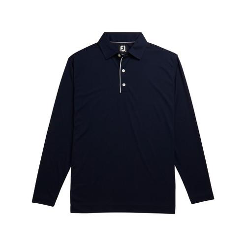 FootJoy Long Sleeve Sun Protection Shirt - Navy (26234)