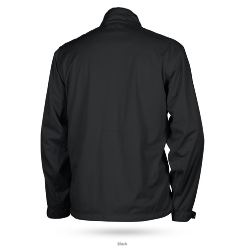 Sun Mountain Rainflex Jacket - Black