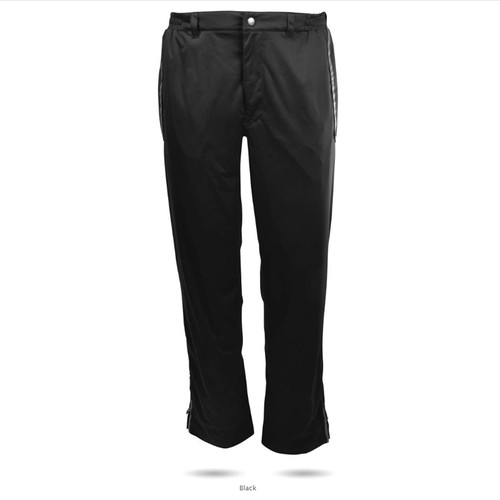 Sun Mountain Rainflex Pants - Black