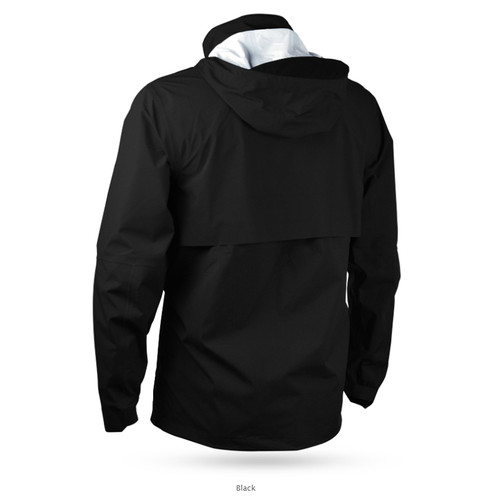 Sun Mountain Stratus Jacket - Black