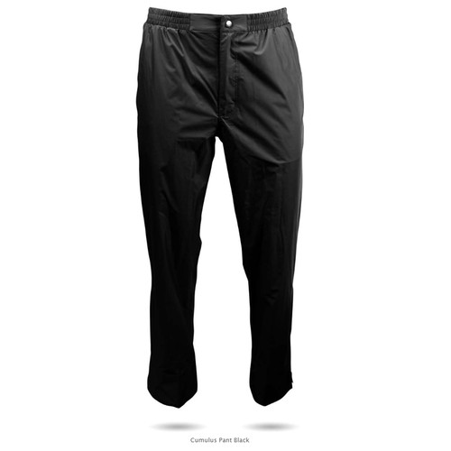 Sun Mountain Cumulus Pants - Black
