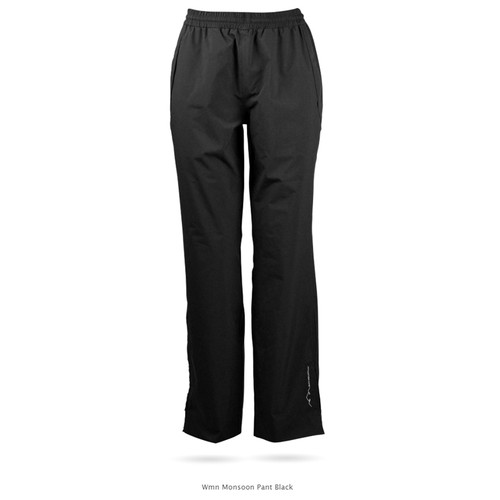 Sun Mountain Monsoon Pants - Black