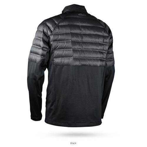 Sun Mountain AT Hybrid Jacket - Black
