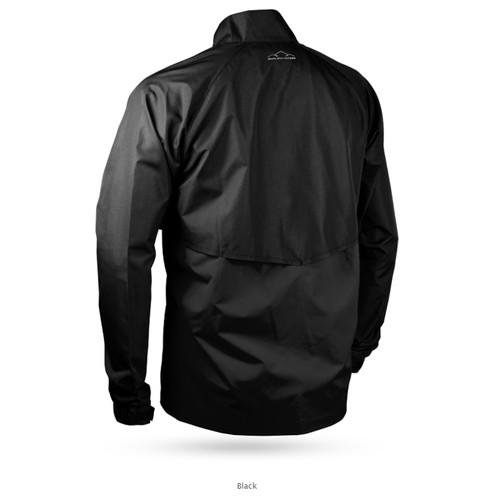 Sun Mountain Headwind Jacket - Black