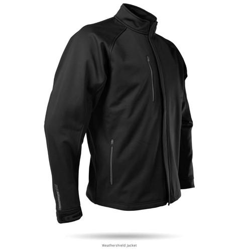 Sun Mountain Weathershield Jacket - Black