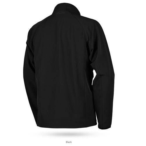 Sun Mountain WeatherFlex Jacket - Black