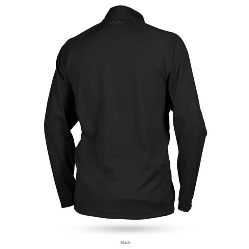 Sun Mountain ThermalFlex Pullover - Black
