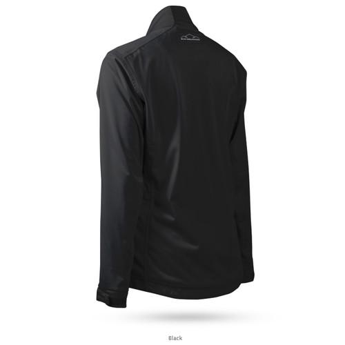 Sun Mountain Womens RainFlex Jacket - Black