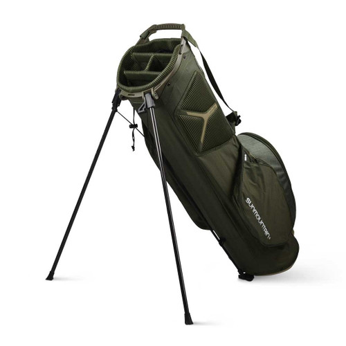 Sun Mountain Womens 2.5+ Stand Bag - Beetle / Sage