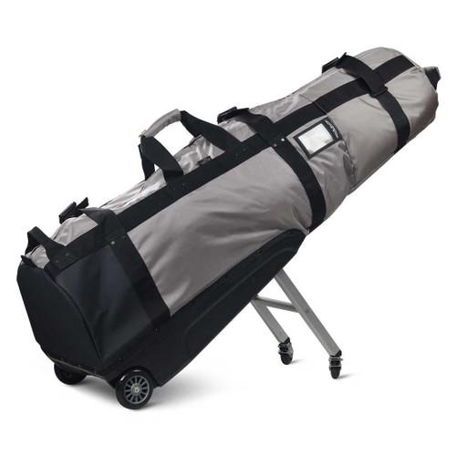 Sun Mountain ClubGlider Team Travel Cover - Gray