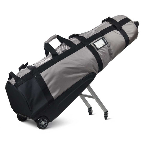 Sun Mountain ClubGlider Team Travel Cover - Gray
