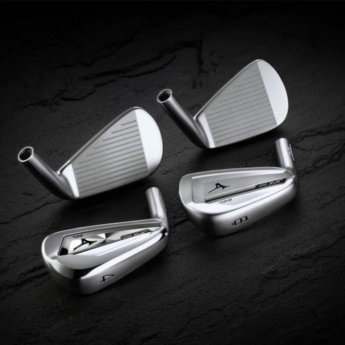 Mizuno JPX-921 SEL Iron Sets