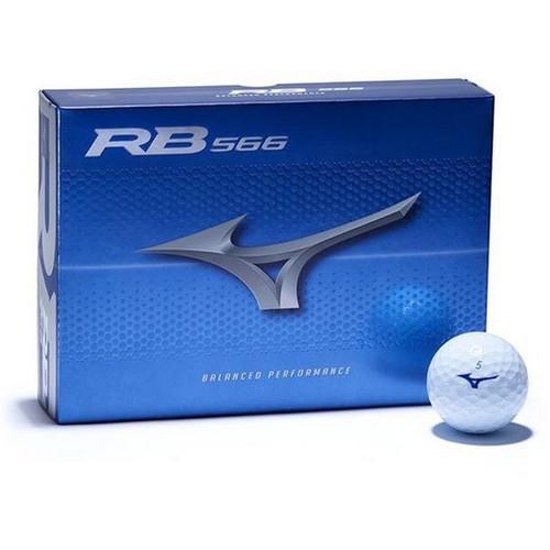 Mizuno RB 566 Dozen Golf Balls