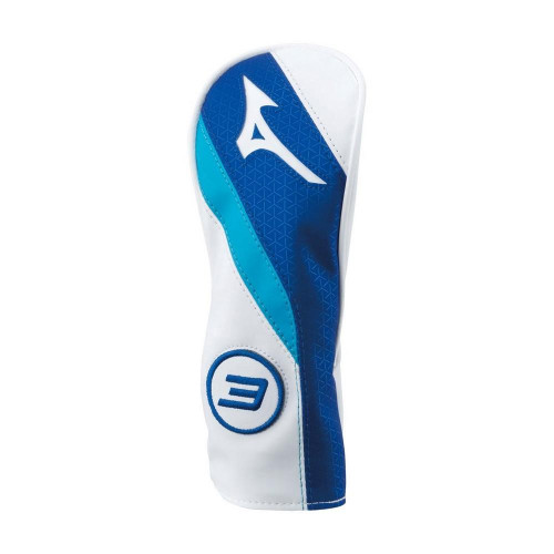 Mizuno Tour Utility Headcover - Staff