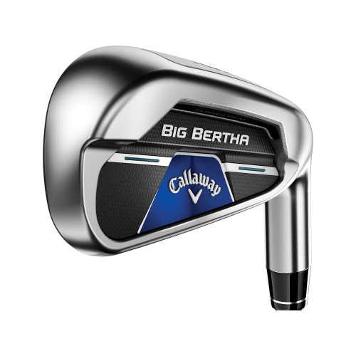 Callaway Big Bertha B21 Iron Sets