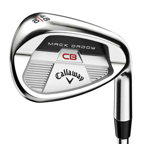 Callaway Mack Daddy CB Womens Wedge
