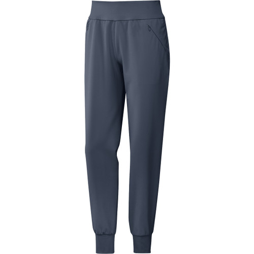 Adidas Womens Stretch Woven Jogger - Crew Navy