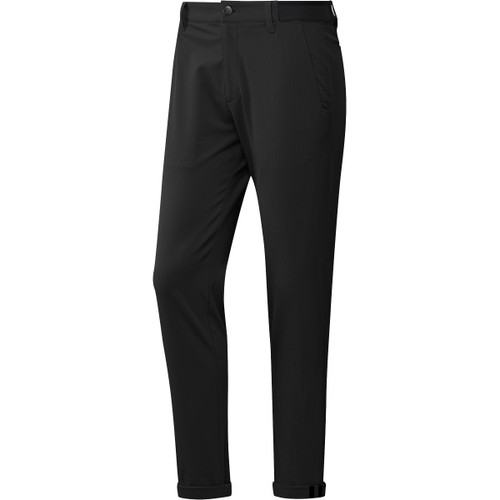 Adidas Pin Roll Pants - Black