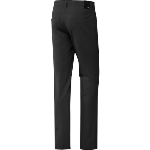 Adidas GO-TO Five Pocket Pants- Black