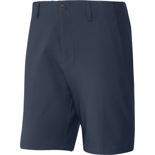 "Adidas Ultimate 365 3-Stripe 8.5"" Shorts - Crew Navy"