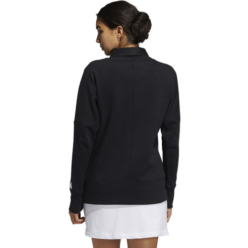 Adidas Womens GO-TO Sweatshirt - Black