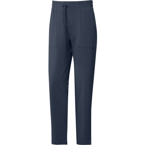 Adidas Womens GO-TO Commuter Pants - Crew Navy