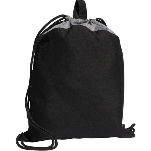 Adidas Golf Gym Bag - Black