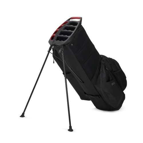 Ogio Woode Hybrid Stand Bag- Black