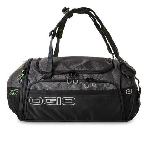 Ogio Endurance 7.0 Duffle Bag - Black / Charcoal