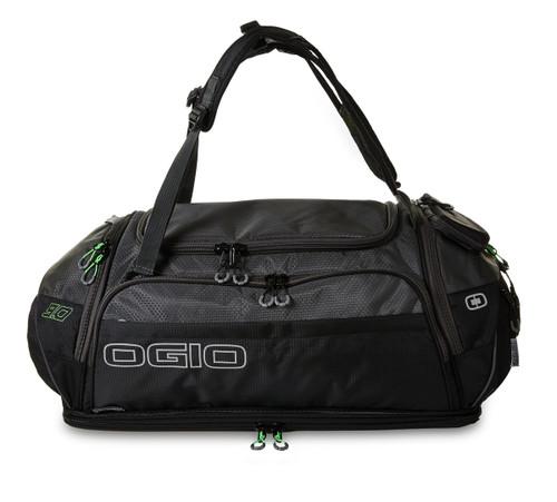 Ogio Endurance 9.0 Duffle Bag - Black / Charcoal