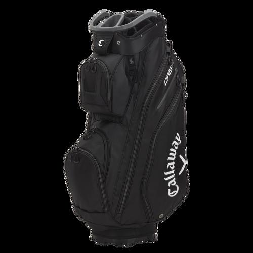Callaway ORG 14 Cart Bag 2021 - Black / Charcoal / White