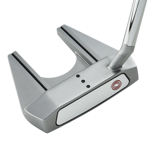 Odyssey White Hot OG #7 Slant Stroke Lab Putter