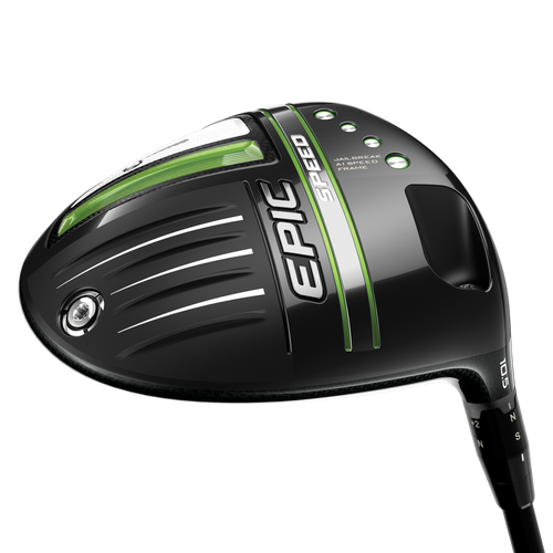 Callaway Epic Speed Womens Driver