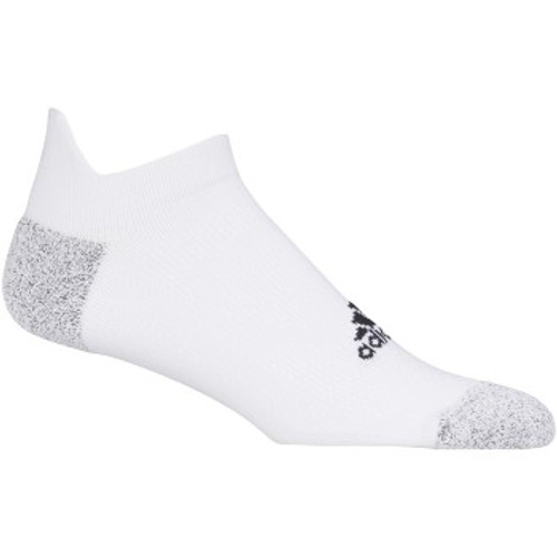 Adidas Tour Ankle Sock - White/Black