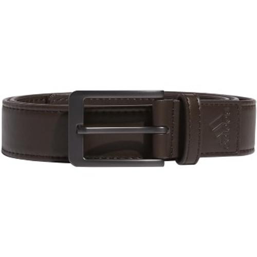 Adidas Golf Stretch Belt - Dark Brown