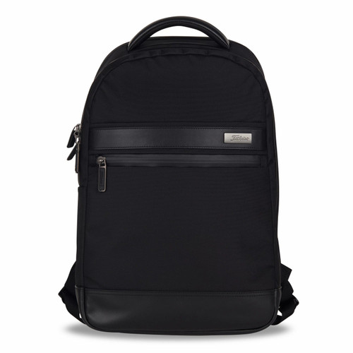 Titleist Professional Collection Backpack 2021 - Black