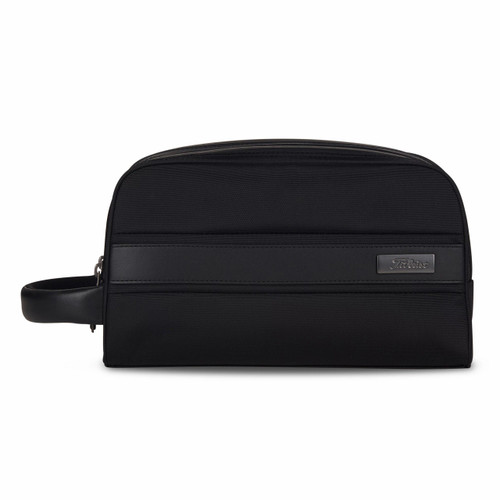 Titleist Personalized Professional Collection Large Dopp Kit 2021 - Black