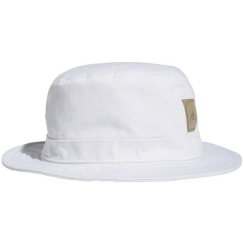 Adidas Golf ADI Bucket Hat - White