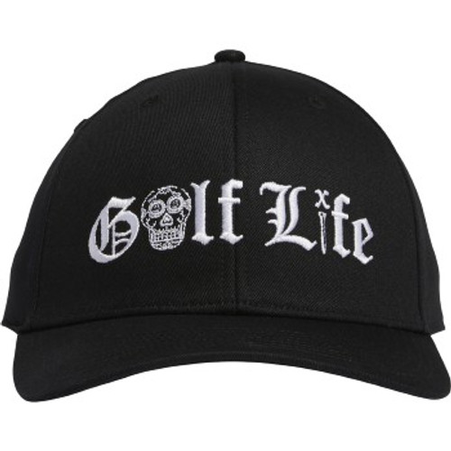 Adidas Golf Life Hat - Black