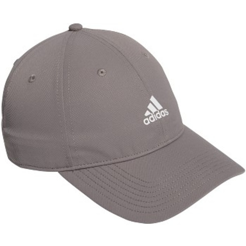 Adidas Womens Tour Badge Hat - Taupe Oxide