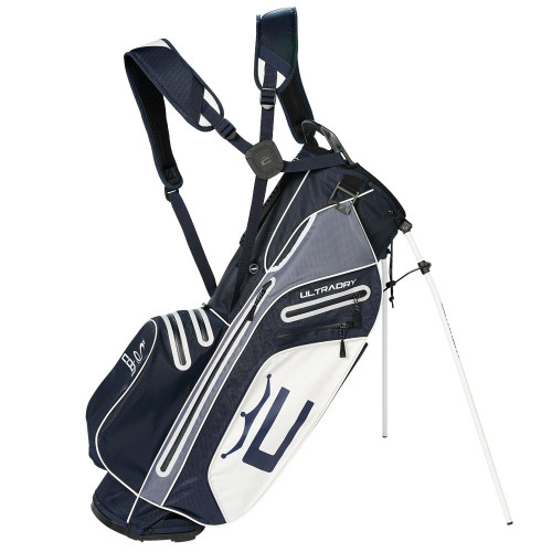 Cobra UltraDry Pro Stand Bag - Navy Blazer / High Rise