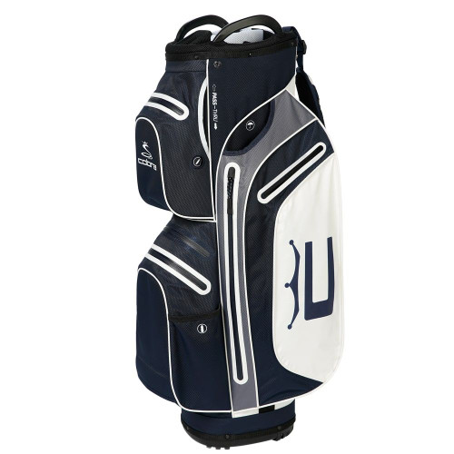 Cobra UltraDry Pro Cart Bag - Navy Blazer / High Rise