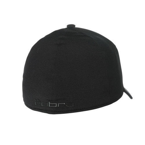 Cobra UltraDry Golf Cap - Black