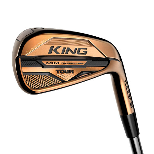 Cobra King Tour Copper Iron Sets