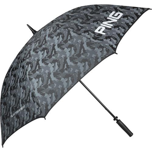 "PING 62"" Single Canopy Umbrella"