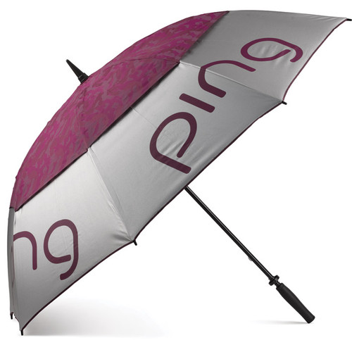 """PING Ladies 62"""" Umbrella"""