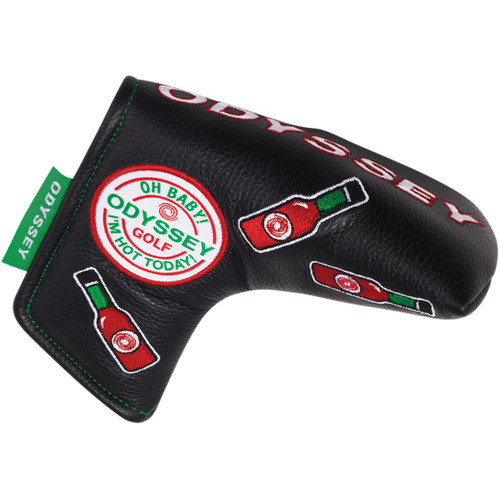 Odyssey Oh Baby Blade Putter Headcover